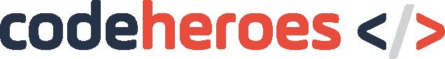 codeheroes logo img